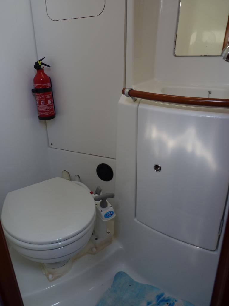 Diaporama des photos de l 39 int rieur - Salle d eau 2m2 ...